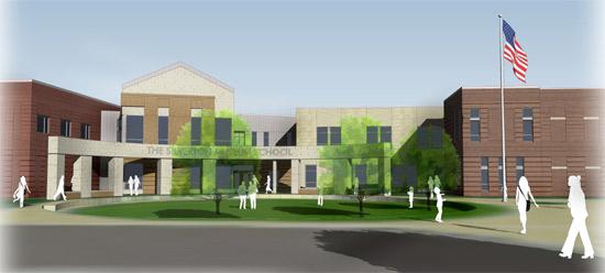 Silverton School